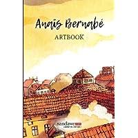 Anais Bernabe - Art book