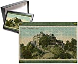 Photo Jigsaw Puzzle of Shimla, India - Viceregal Lodge