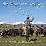 2019 Montana Cowboy Calendar