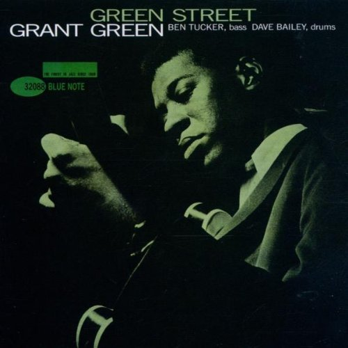 Green Street by Blue Note