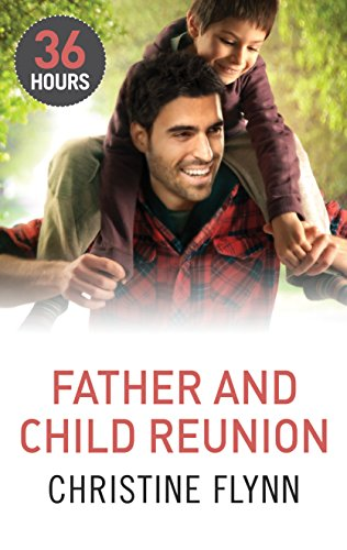 book cover of Father and Child Reunion