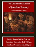 Download The Christmas Miracle of Jonathan Toomey: Script / Musical in PDF ePUB Free Online