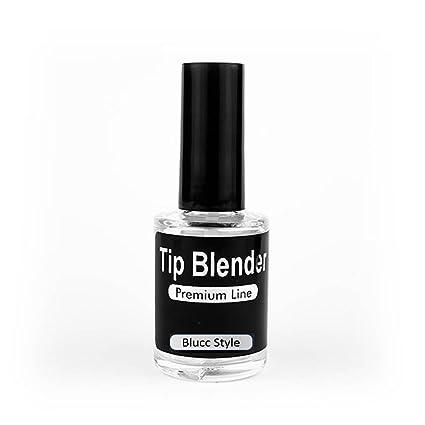 Tips Blender 14ml - Tip Blender - Ablandador de Uñas - Mejora la adhesión de la