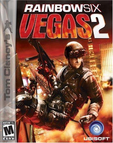 (Tom Clancy's Rainbow Six Vegas 2)