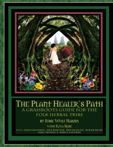 The Plant Healer's Path Altman Light