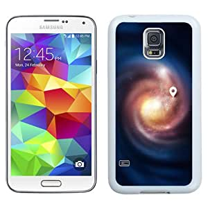 You Are Here (2) Durable High Quality Samsung Galaxy S5 Case