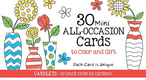 Cardlets: All-Occasion ()