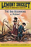 Image of The Bad Beginning: Or, Orphans! (A Series of Unfortunate Events, Book 1)