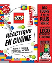 Klutz: LEGO Réactions en chaîne
