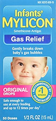 Mylicon Infant Drops Anti-Gas Relief Original formula