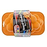The Kosher Cook KCBW0161 ROYAL CHALLAH SILICONE PAN -SMALL by Brilliant IDEAS Group LLC