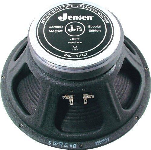 Jensen Jet Electric Lightning 12