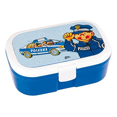 Lutz Mauder 10621 Polizei Lunchbox Lutz Mauder10618