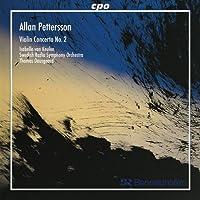 Violin Concerto No 2: Revised Versi