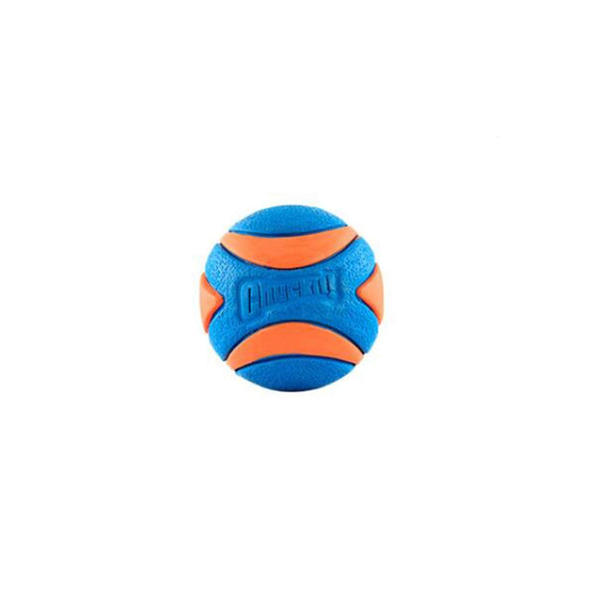 bluee M bluee M Xingganglengyin Pet Toys, pet Molar Toys, Ball Sounding Molar Toys, bluee Vocal Bouncy Balls, Natural Rubber, Three Sizes, Puppies, Large Dog Molar Toys (color   bluee, Size   M)