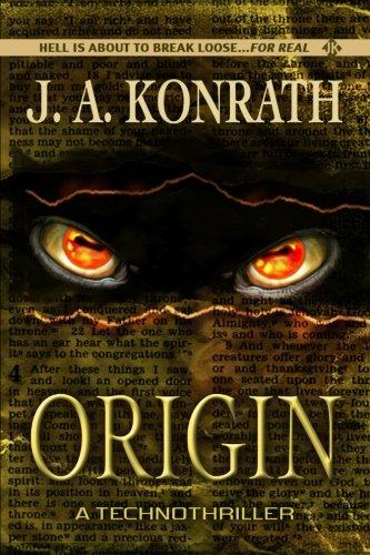 Origin J Konrath