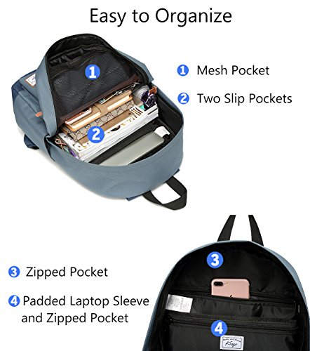 Men College School Backpack Kasgo Kasgo College Backpack College Men School School W7SqUTnn