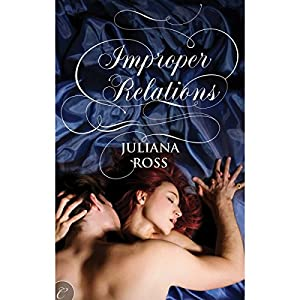 Improper Relations Audiobook
