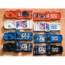 Factory Effex Goggles Quick Strap (Blue) by Factory Effex