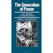 The Generation of Power: The History of Dneprostroi