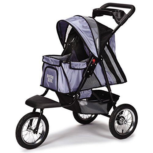 Guardian Gear Sprinter EXT II Stroller for Dogs, Cats, Pets by Guardian Gear
