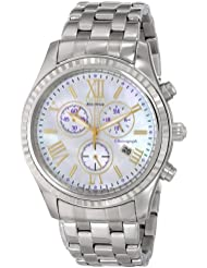 Citizen Womens FB1360-54D Drive from Citizen Eco-Drive Stainless Steel Watch
