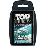 Top Trumps - Star Wars Starships