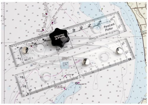 - Weems & Plath Marine Navigation ParaLock Plotter by Weems & Plath