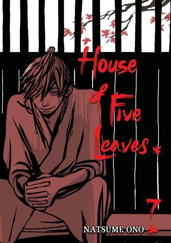House of Five Leaves, Vol. 7 - Five Leaves