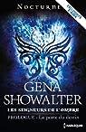 Les seigneurs de l'ombre, Prologue : La porte du destin par Showalter