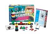 Thames & Kosmos Magnetic Science | 33 STEM