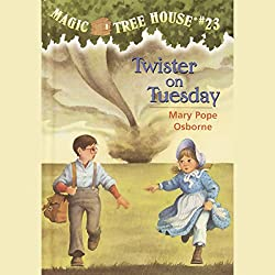 Magic Tree House, Book 23