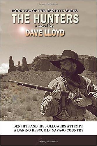 Book The Hunters: Volume 2 (Lloyd's Ben Hite Series)