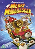 img - for Merry Madagascar [DVD] book / textbook / text book