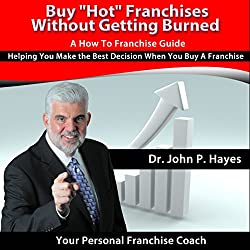Buy 'Hot' Franchises without Getting Burned