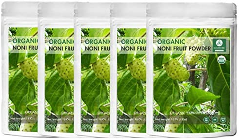 Naturevibe Botanicals Organic Fruit Powder product image
