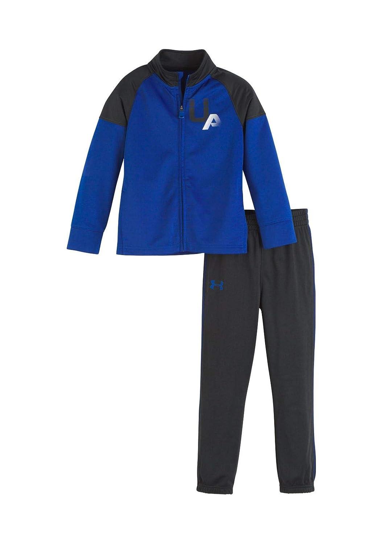 8660e269e4 Under Armour Boys' Zip Jacket and Pant Set