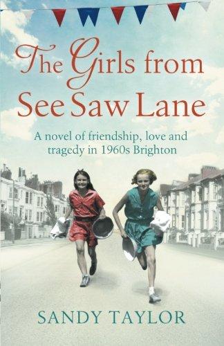 Girls See Saw Lane friendship product image