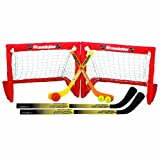Franklin Sports NHL Indoor Sport 2 In 1 Set thumbnail