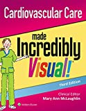 img - for Cardiovascular Care Made Incredibly Visual! (Incredibly Easy! Series ) book / textbook / text book