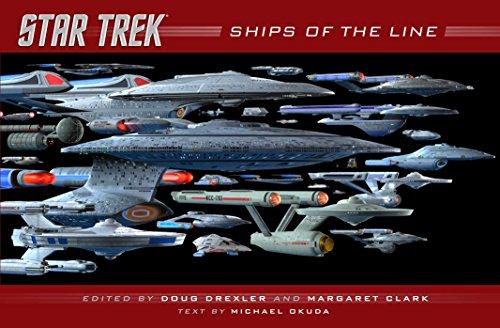 Manual Line (Star Trek: Ships of the Line)