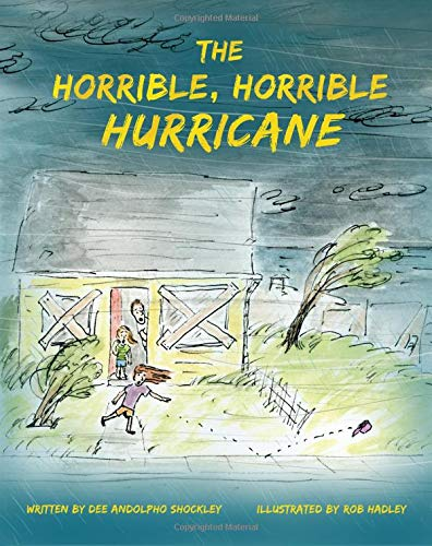 The Horrible, Horrible Hurricane ebook