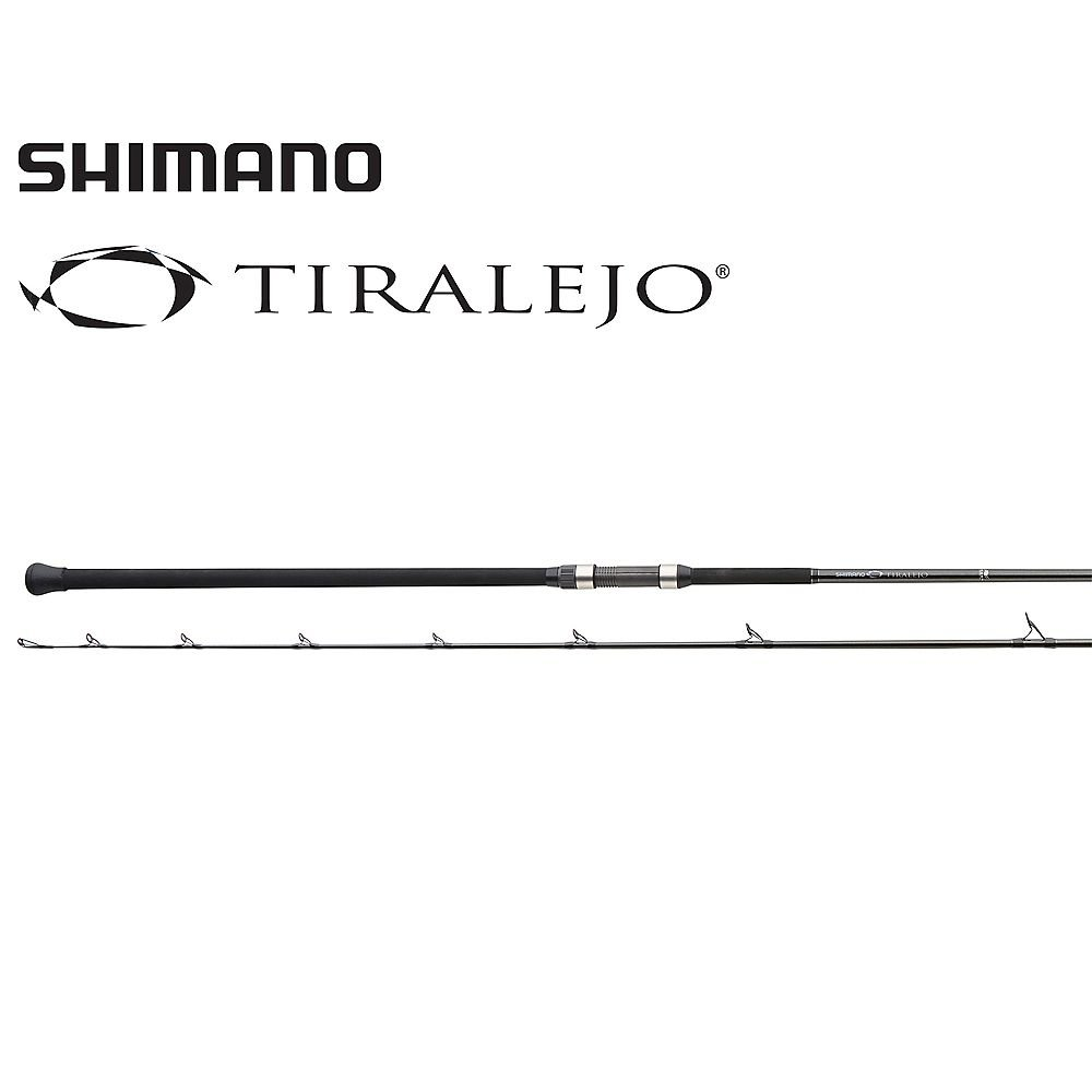独特の上品 Shimano TIRALEJO TIRALEJO Spinning 11 Surfロッド – – 11 ft B077PNB8LF, ヒロタムラ:5b8ce9e1 --- arianechie.dominiotemporario.com