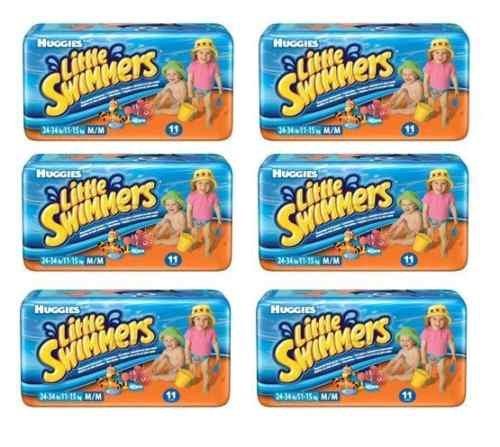 6 x 28 cm 167 cm pañales de flores de Valentina Ramos=de Nadadoras de natación sincronizada Swimpants gafas de esquí x 28 cm-15 kg: Amazon.es: Bebé