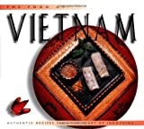 The Food of Vietnam, Thi Choi Trieu and Marcel Isaak, 9625933948