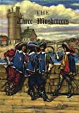 The Three Musketeers (Illustrated Junior Library) by Alexandre Dumas (1981-08-01)
