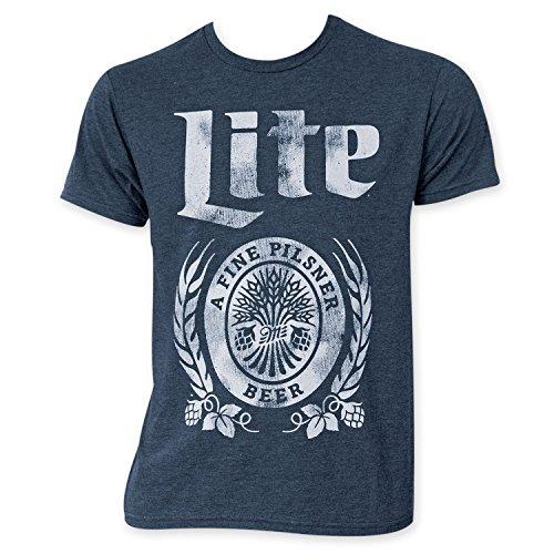 miller-lite-distressed-logo-navy-t-shirt-xl