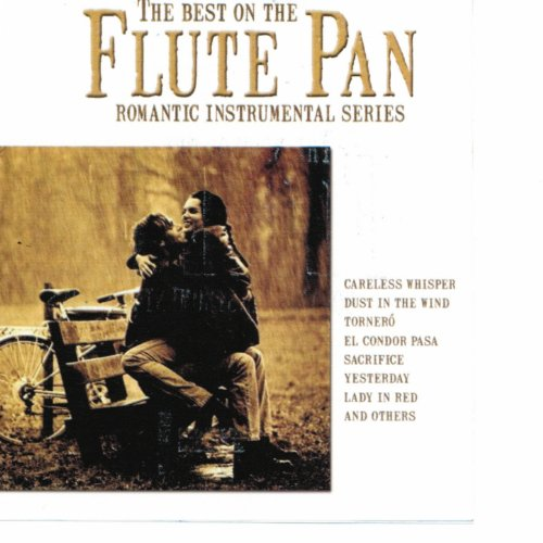The Best on the Flute Pan (Romantic Instrumental Series)