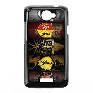 HTC One X Phone Case Game of Thrones C-CG11839