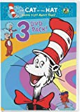 The Cat in the Hat Knows a Lot About That! 3 pack: Ocean/Surprise/Told